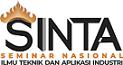 Seminar Nasional Ilmu Teknik dan Aplikasi Industri